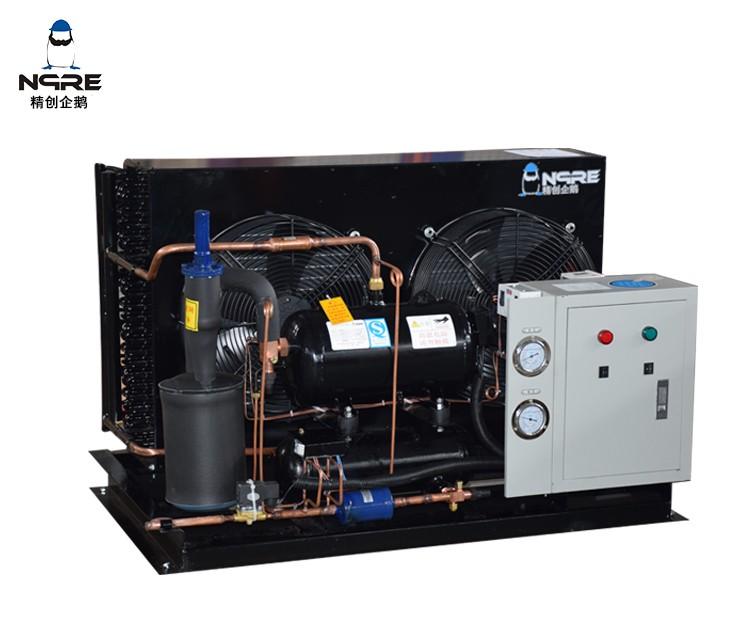 VR-05HP敞开式风冷冷凝机组