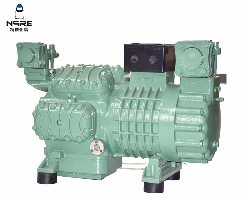 8WB50半封闭式活塞压缩机(50HP)