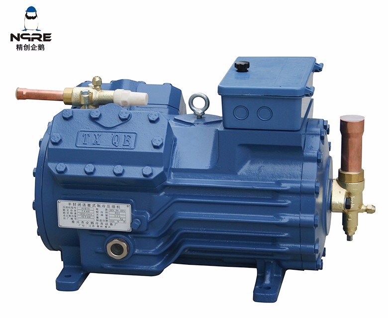 4VB10半封闭式活塞压缩机(4VB10HP)