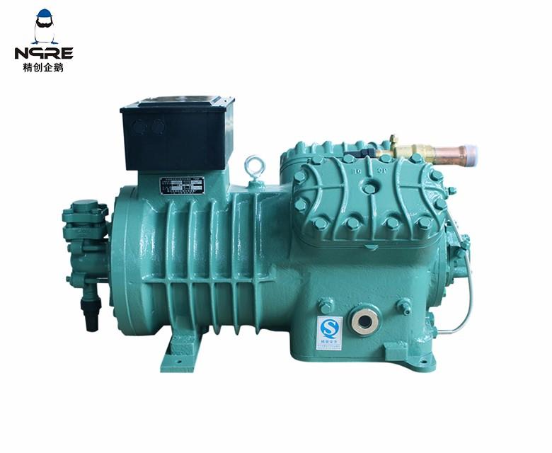 4VB25半封闭式活塞压缩机(25HP)
