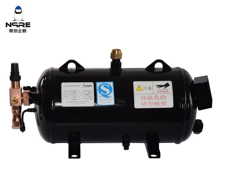 VRD-6HP全封闭涡旋低温制冷压缩机