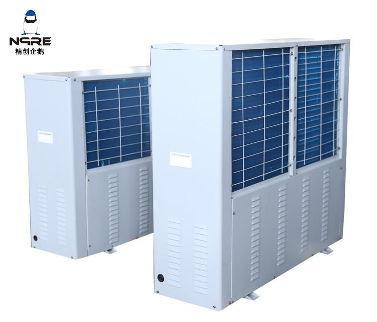 VRD-04箱式风冷涡旋冷凝机组(4HP)