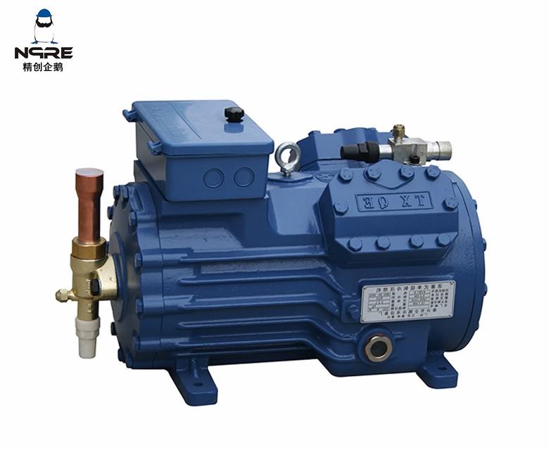 4VB8半封闭式活塞压缩机(4VB8HP)