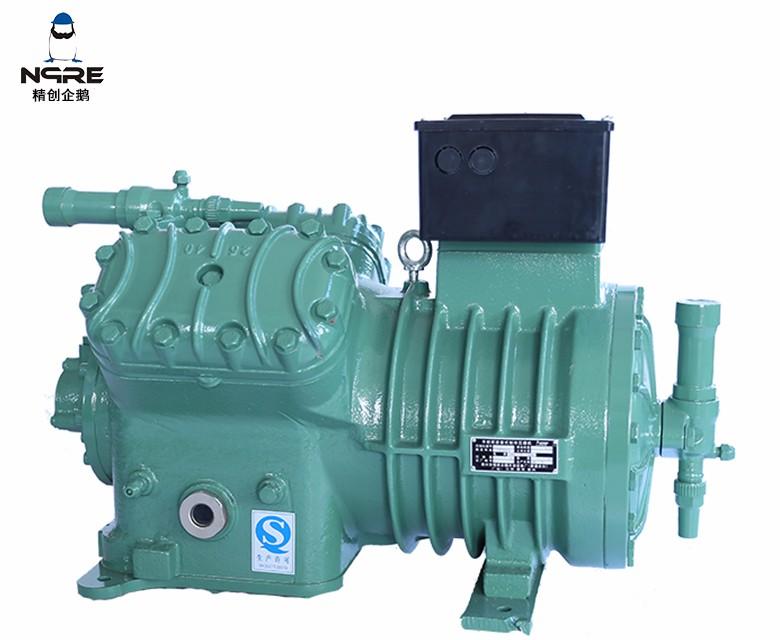 4VB15半封闭式活塞压缩机(4VB15HP)