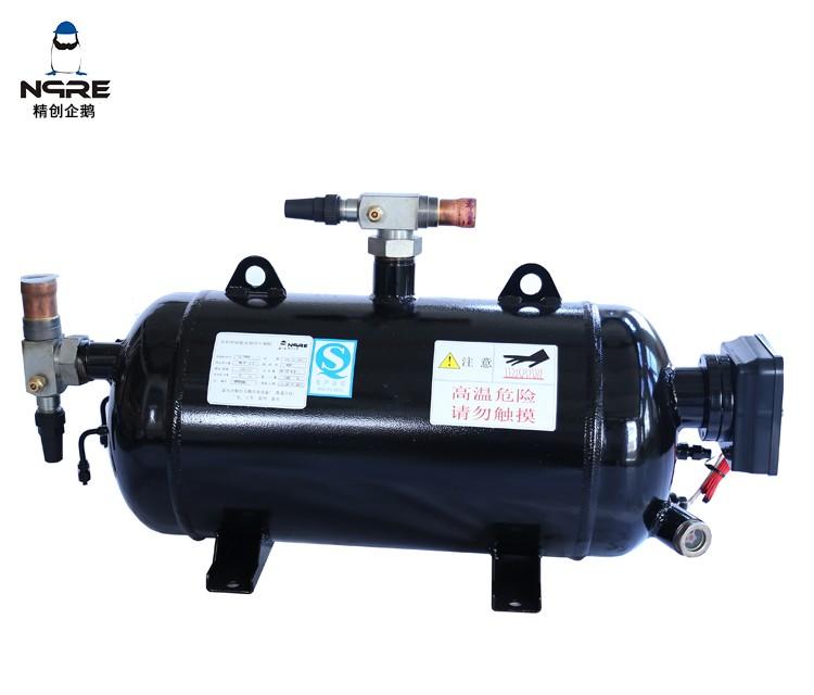 VR-15D全封闭涡旋低温制冷压缩机(15HP))