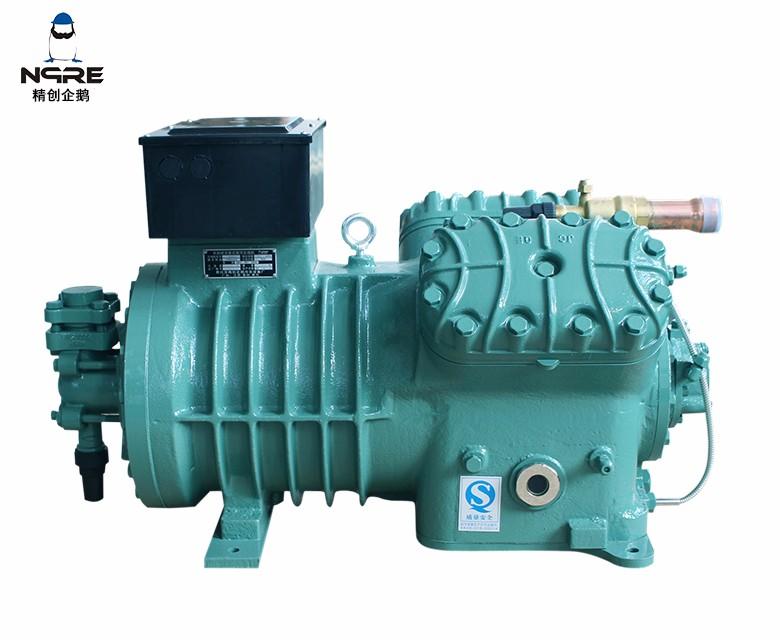 4VB20半封闭式活塞压缩机(20HP)
