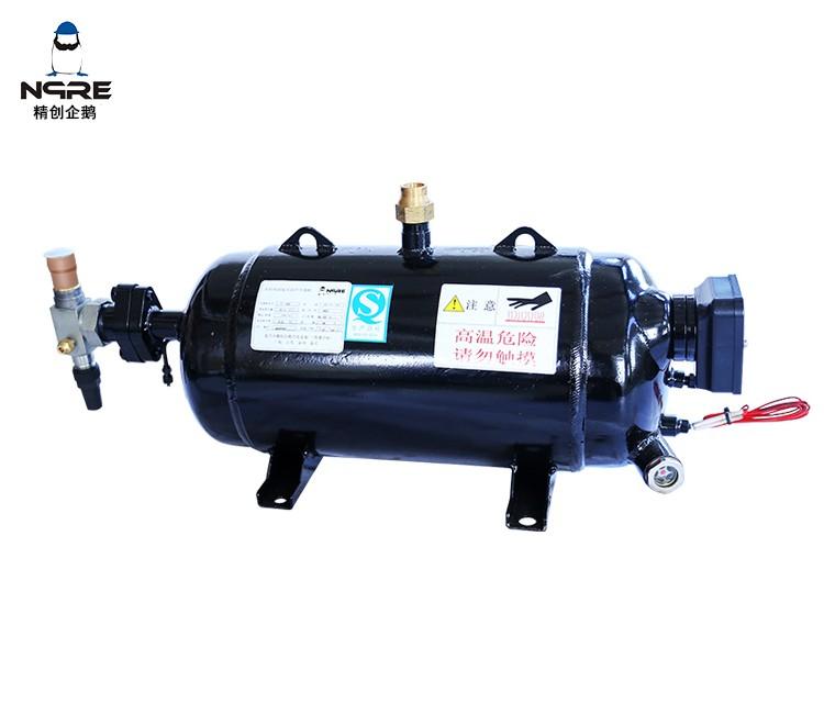 VR-10D全封闭涡旋低温制冷压缩机(10HP)