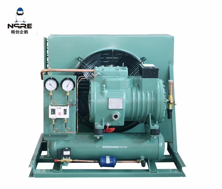 B503风冷式活塞冷凝机组(5HPF)