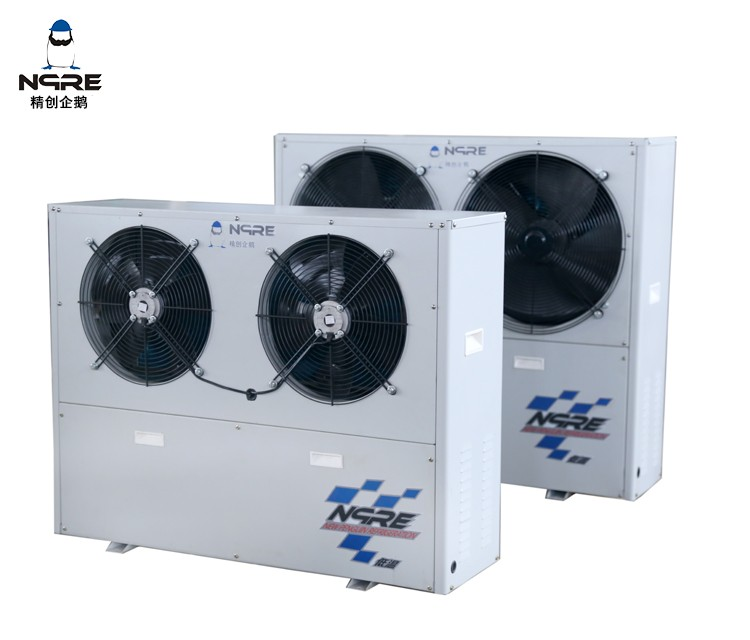 VRD-06箱式风冷涡旋冷凝机组(6HP)