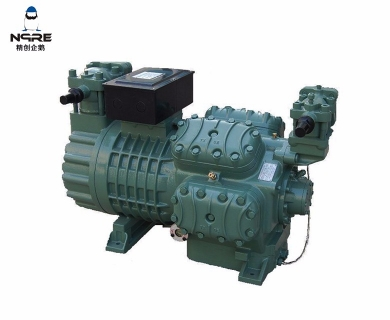 8WB60半封闭式活塞压缩机(60HP)