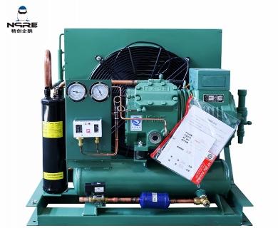 4VB6.5风冷式活塞冷凝机组(6.5HPF)