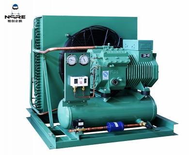4VB8.5风冷式活塞冷凝机组(8.5HP)