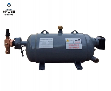 VR-08Z全封闭涡旋中温制冷压缩机(8HP)