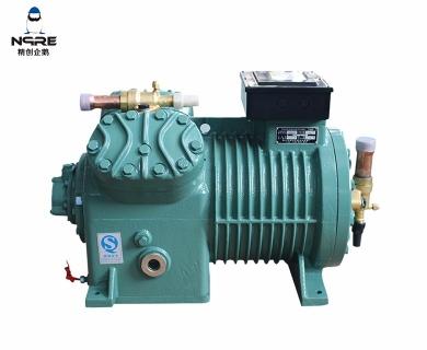4VB12半封闭式活塞压缩机(4VB12HP)