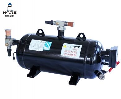 VR-20D全封闭涡旋低温制冷压缩机(20HP)