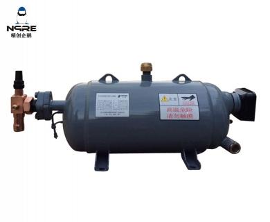 VR-15Z全封闭涡旋中温制冷压缩机(15HP)