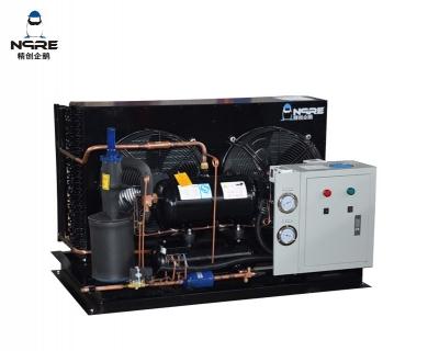 VR-04HP敞开式风冷冷凝机组