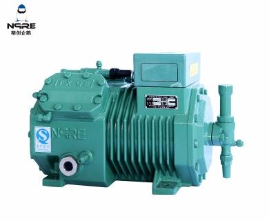4VB6.5半封闭式活塞压缩机(6.5HP)