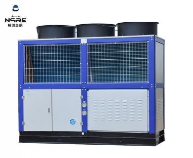 NJJZF150OD二并联风冷冷水机组(15HP*2)