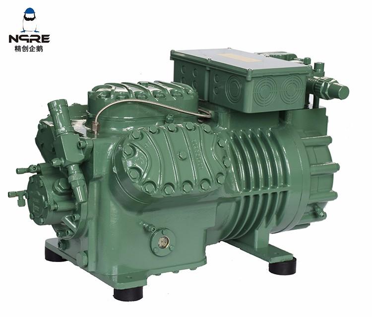 6WB40.2G半封闭式活塞压缩机(高温机40HP)