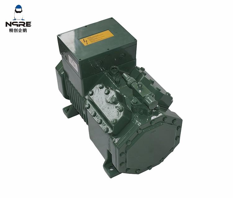 4VB12.2半封闭式活塞压缩机(12HP)