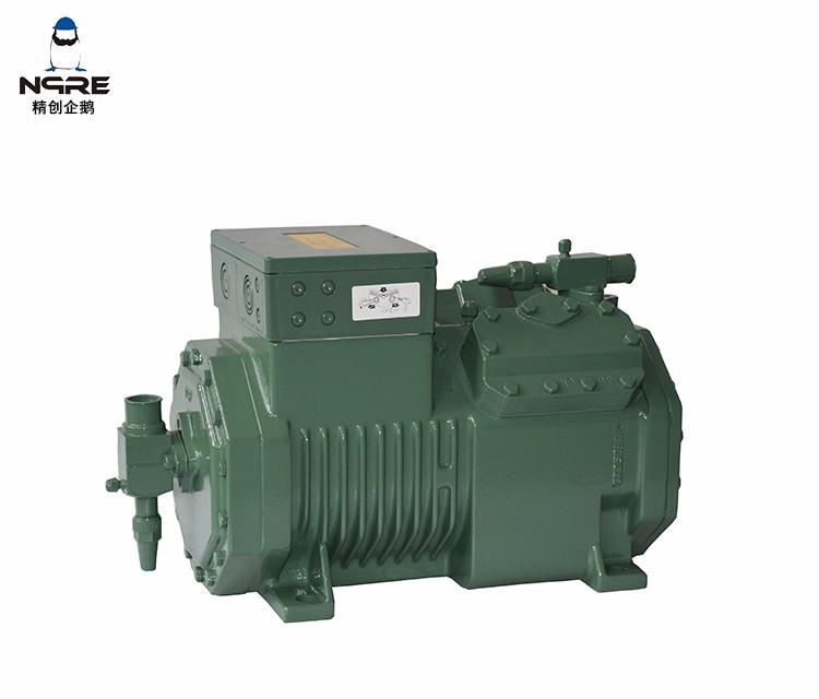 4VB10.2半封闭式活塞压缩机(10HP)