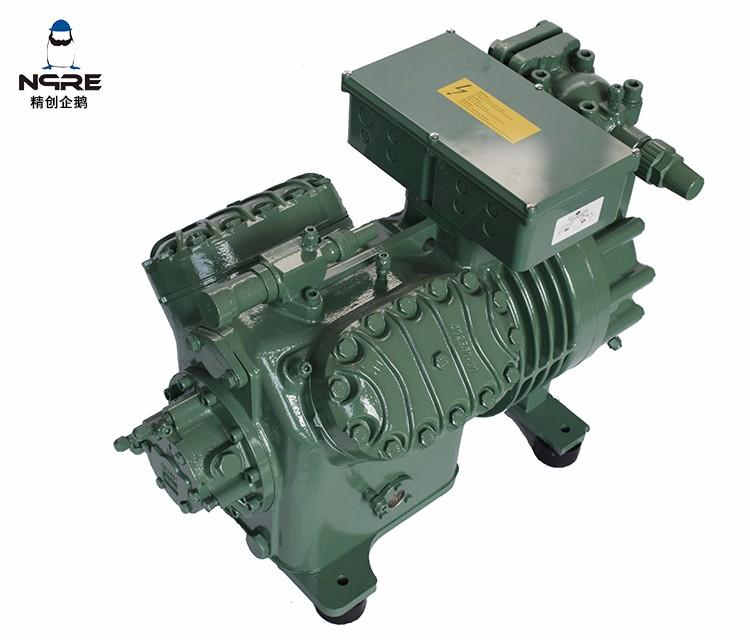 4VB20.2半封闭式活塞压缩机(20HP)