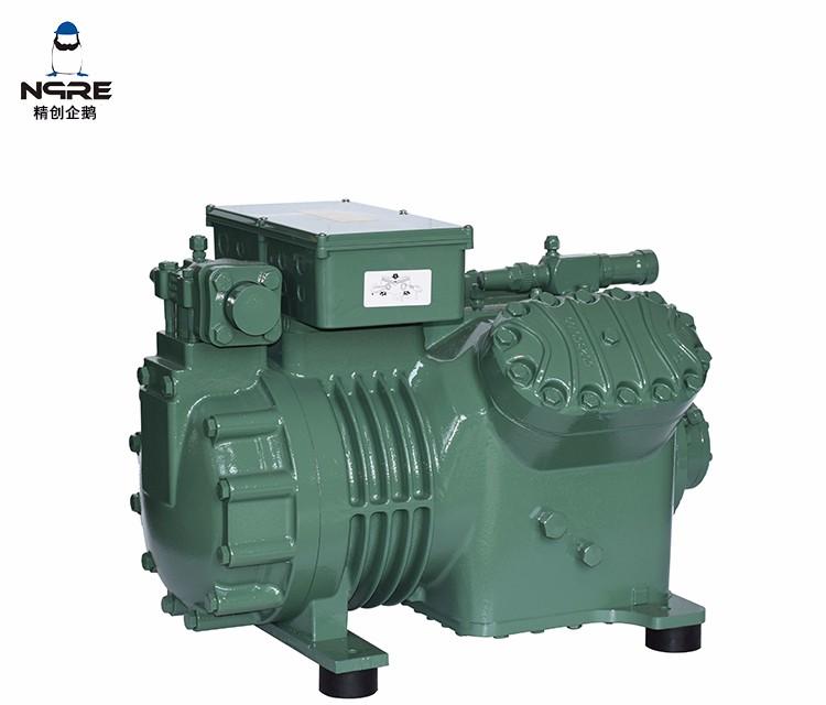 4VB25.2G半封闭式活塞压缩机(高温机25HP)