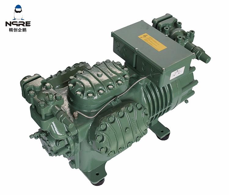6WB40.2半封闭式活塞压缩机(40HP)