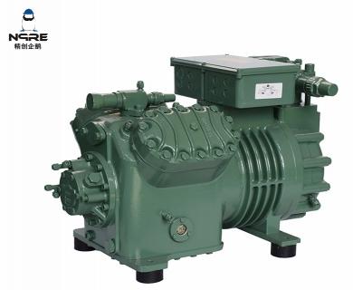 6WB30.2G半封闭式活塞压缩机(高温机30HP)