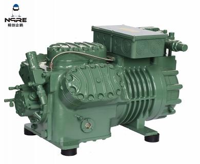 6WB30.2半封闭式活塞压缩机(30HP)