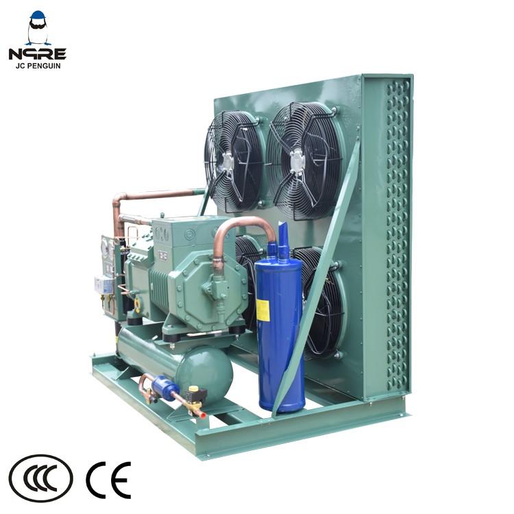 4VB12.2风冷式活塞冷凝机组