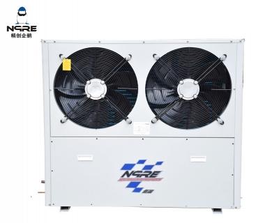 2019新款低压卧式涡旋箱式机组